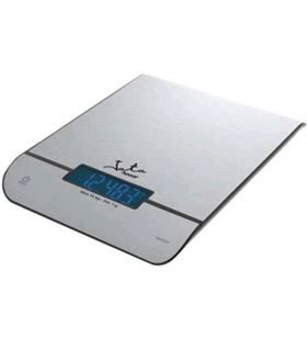 Balanza cocina Jata hogar 713 inox 15kg