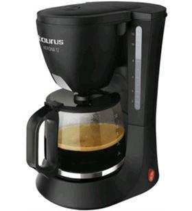 Taurus cafetera goteo verona12 920615 Cafeteras - 8414234206138