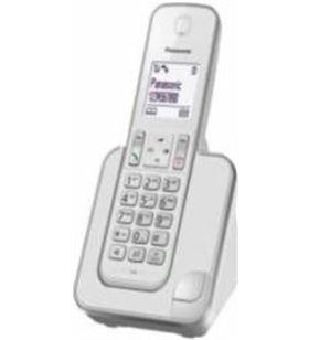 Telefono inal Panasonic kx-tgd310sps blanco KXTGD310SPS - 5025232826339