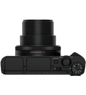 Camara fotos Sony dsc-hx90 negra 18.2mp 30x wifi DSCHX90 - 4548736014299