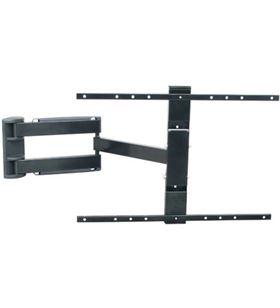Hifirack soporte pared hifi rack led3 32-55'' brazo - 8016677061666
