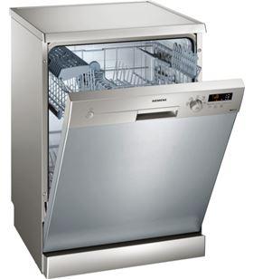 Siemens lavavajillas 60cm SN215I00CE inox a+ aquastop