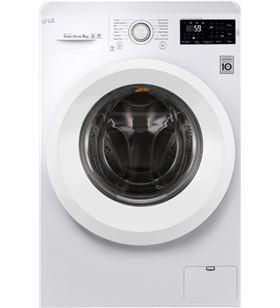 Lg lavadora carga frontal FH4U2VFN3 9kg 1400rpm blanco a+++