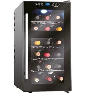 Orbegozo vinoteca VT1810 para 18 botellas 130w