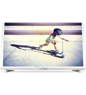 Philips tv led 24 24pft4032 full hd blanco 24PFT403212
