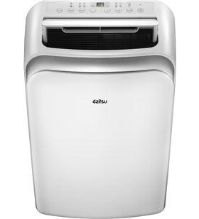 Fujitsu daitsu aire acondicionado portatil apd12crv2 3000 frigorias daiapd12crv2