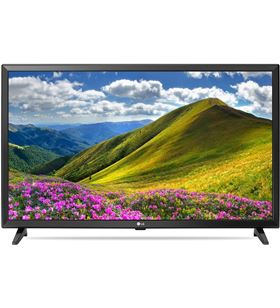 Lg tv led 32'' 32LJ510U negro hd