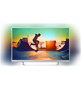 Philips tv led 4k ultra hd 55'' 55pus6482 android tv ambilight 55PUS648212 - 55PUS6482