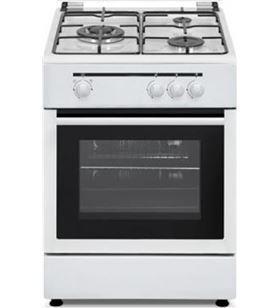 Vitrokitchen cocina CB5530BN 50x55 natural