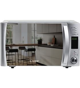 Candy microondas con grillcmxg25gdss silver 900w 25l CAN38000245