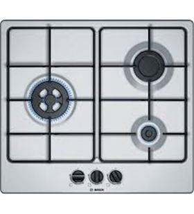 Bosch placa coccion gas independiente pgc6b5b80