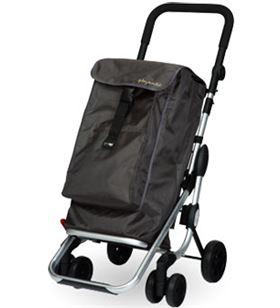Playmarket carro compra go up color 223 gris marengo 24910C223 - 24910223