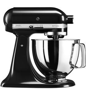 Kitchenaid robot artisan 5KSM125EOB negro Robots de cocina - 5KSM125EOB