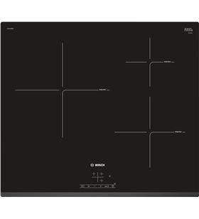 Bosch placa induccion puj631bb2e 3f 60cm ancho