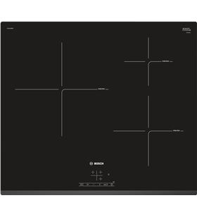 Bosch PUJ631BB2E placa induccion 3f 60cm ancho Placas induccion - PUJ631BB2E