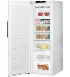 Indesit congelador vertical UI8F1CW no frost Congeladores verticales hasta 99cm