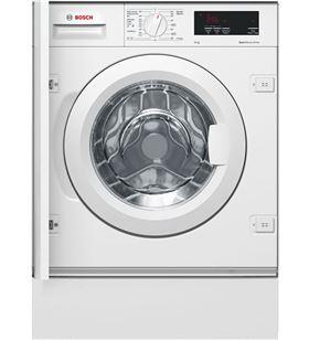 Bosch lavadora integrable wiw28300es a+++ 8kg