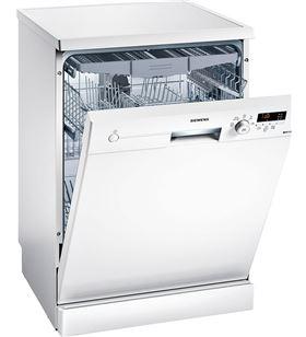 Siemens lavavajillas SN215W01FE blanco a++ Lavavajillas de 60 cm