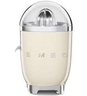 Smeg exprimidor CJF01CREU color crema