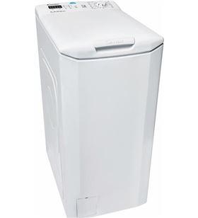 Candy lavadora carga superior CST360LS 6kg a+++
