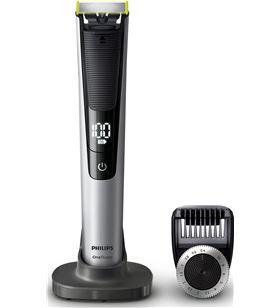 Philips afeitadora QP652020 one blade pro negro barbero afeitadoras - QP652020