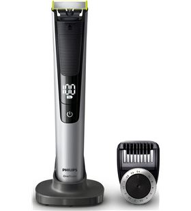 Philips QP652020 afeitadora one blade pro negro barbero afeitadoras - QP652020