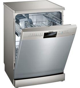 Siemens lavavajillas sn236i02ie 60cm inox a++ 13 cubiertos
