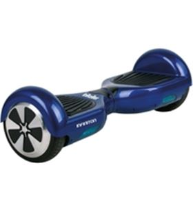 Infiniton 090913 scooter electric 6'' in-roller 2.0 azul - 090913