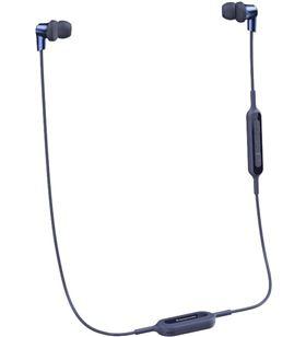 Auricular Panasonic RPNJ300BEA azul, bluetooh, co Auriculares - RPNJ300BEA