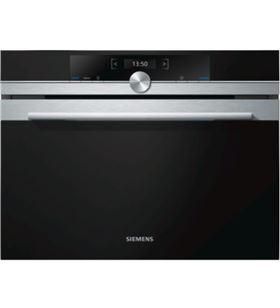 Siemens, microondas, abatible, tft color, autocook CF634AGS1 - CF634AGS1