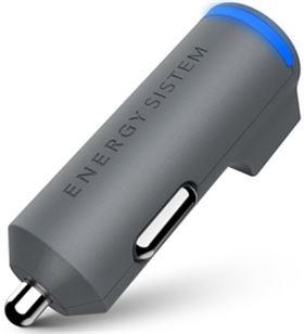 Cargador mechero Energy sistem 3.1 mah 422326 Cables - ENRG422326