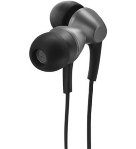 Auriculares intraurales Energy sistem urban 3 microfono gris ENRG422838 - ENRG422838
