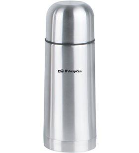 Orbegozo termo líquido TRL560 capacidad 500 ml. fabricado en inoxidable - TRL560