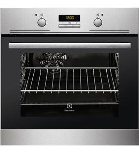 Electrolux horno independiente multifuncion 57 litros ezb3430aox