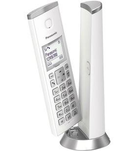 Panasonic telefono kxtg210spw, dect. manos libres KXTGK210SPW