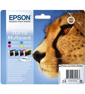 Epson multipack tinta 715 c13t07154012 EPSC13T07154012 - EPSC13T07154012