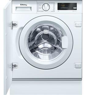 Balay lavadora integrable 3TI984B 8kg 1000rpm a+++