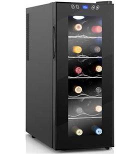 Orbegozo vinoteca vt1210 65x26cm 12 botellas vt1210