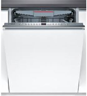 Bosch lavavajillas integrable SMV46MX03E blanco