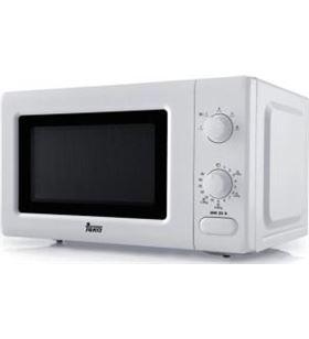 Teka microondas mm20a blanco 20l 40590360 Microondas - 40590360