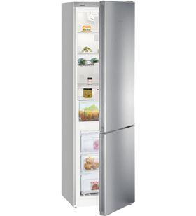 Liebherr frigorífico combi no frost CNEL360 201cm