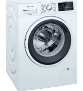 Siemens lavadora carga frontal WM14T491ES 9kg 1400rpm - WM14T491ES