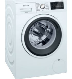 Siemens lavadora carga frontal WM14T491ES 9kg 1400rpm
