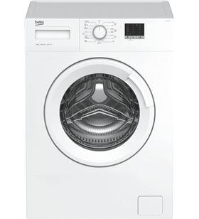 Beko lavadora carga frontal WTE6511BW 6kg 1000rpm blanca a+++