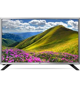 Lg tv led 32'' 32LJ590U hd ready smart tv wifi usb grabador