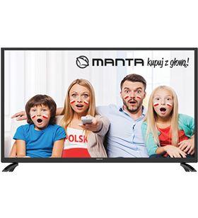 Manta tv led 32'' LED320M9 hdmi usb