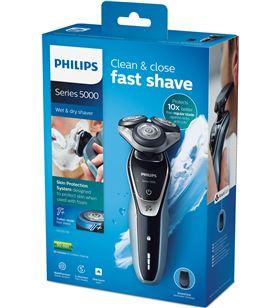 Philips afeitadora serie 5000 S553006 barbero afeitadoras - S553006