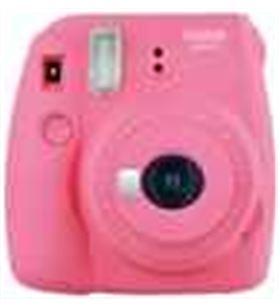 Fujifilm camara fotos instantanea instax mini 9 rosa 117798 - 117798