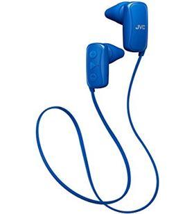 Jvc auricular boton sport HAF250BTAE Auriculares - HAF250BTAE