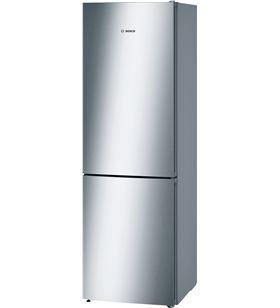 Bosch frigorifico combi KGN36VI3A inox 186cm a++ Frigoríficos combinados de 180cm a 189cm